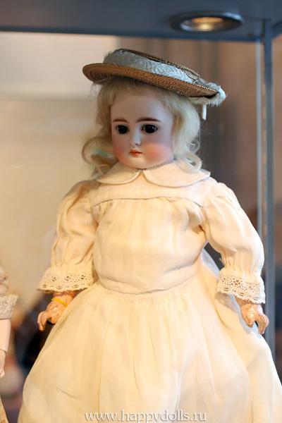 зоннебергская кукла