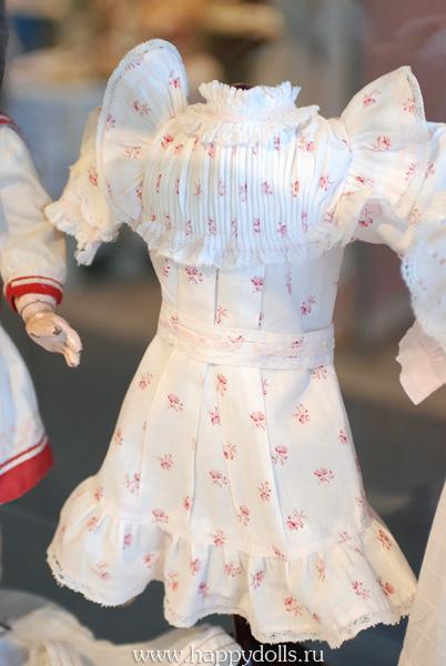 платье Jumeau